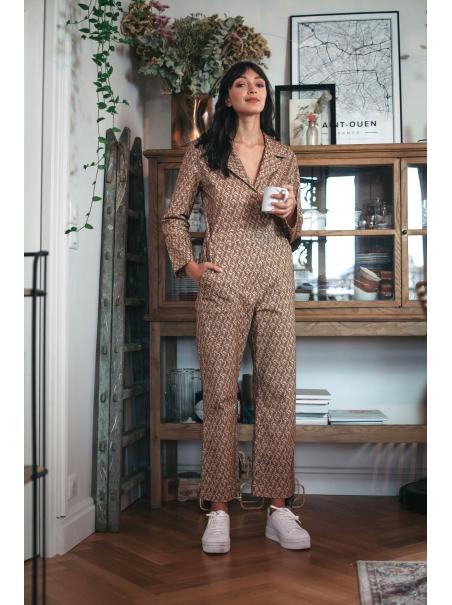 Combinaison Pantalon Bonnie
