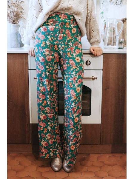 Pantalon Rita Aquarelle