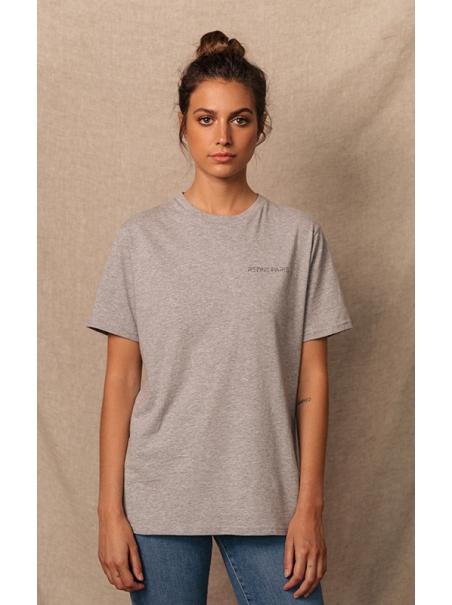 Tee-shirt Joey gris