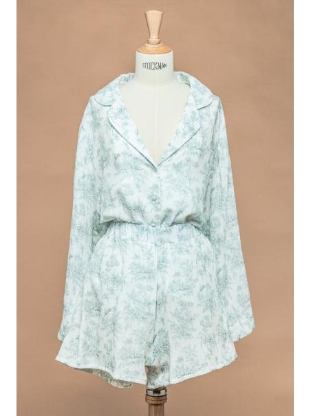 Pyjama Léonard